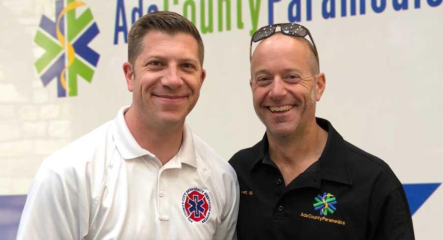 Ada County Paramedics